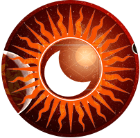 Predictions for Sun-Moon Position - Vedic Astrology Analysis