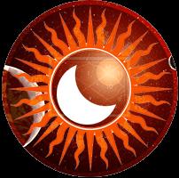 Sun Moon Combination