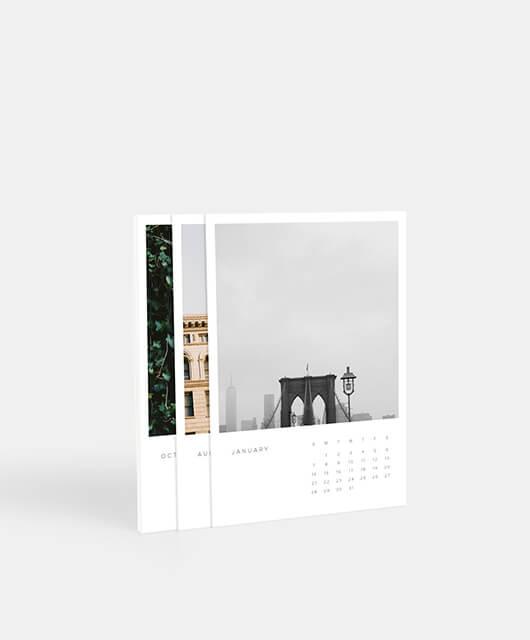 Calendar Refill Pack