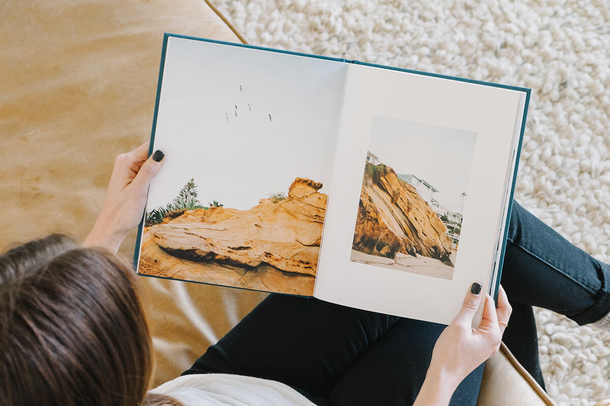 5 Steps To Start Your Travel Book Collection