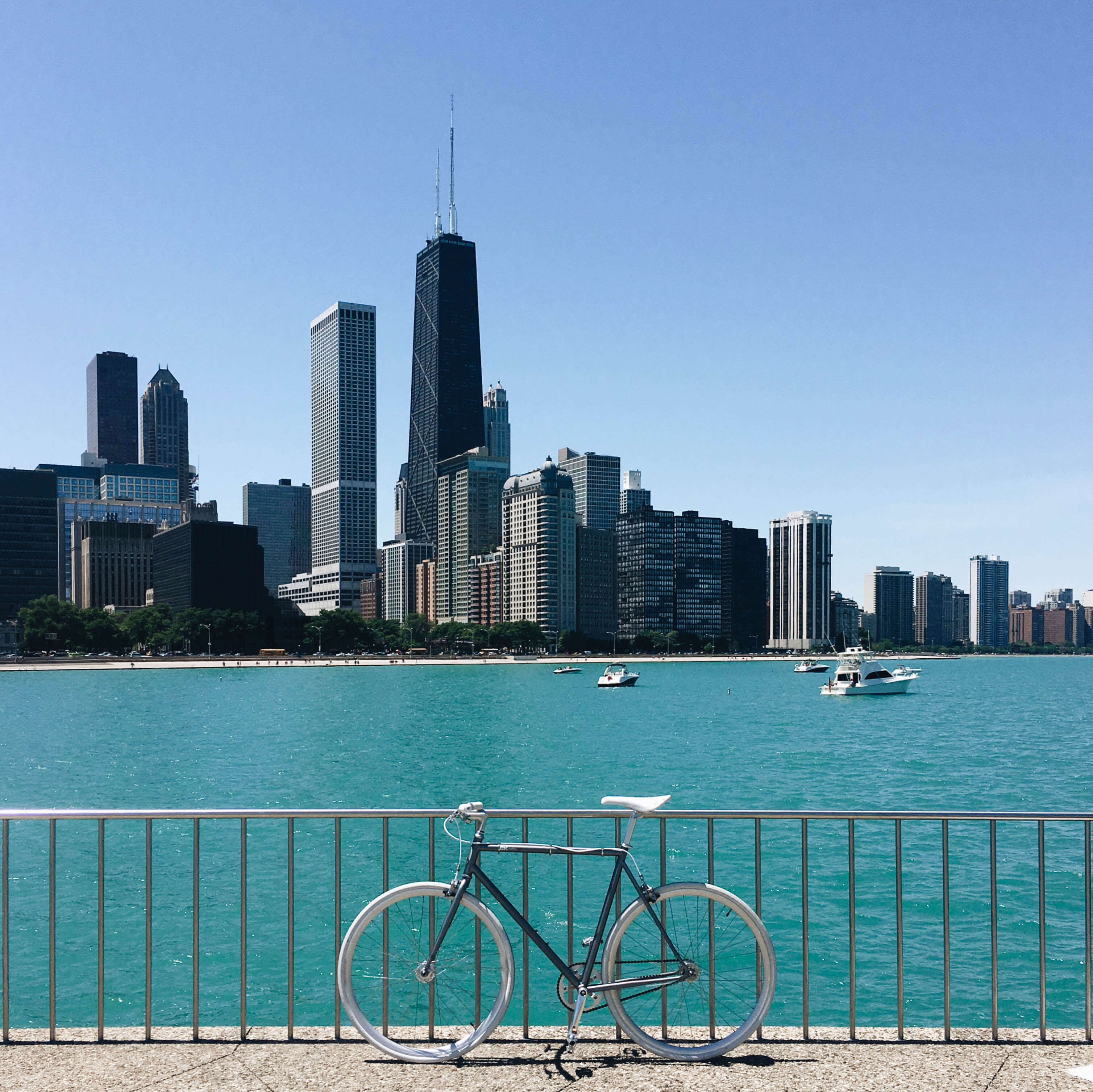 The Chicago City Photo Guide
