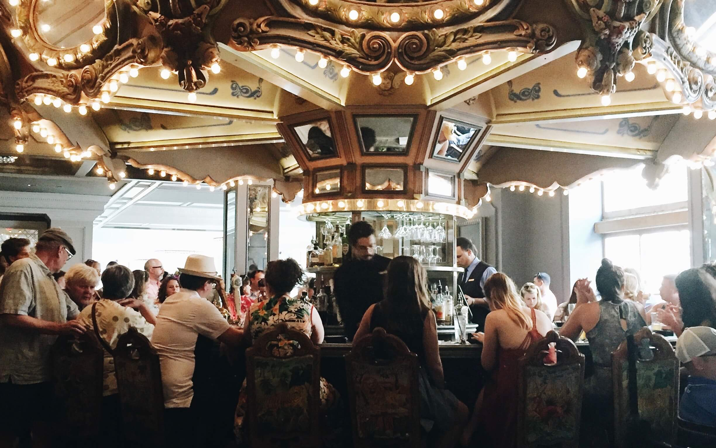 The New Orleans City Photo Guide