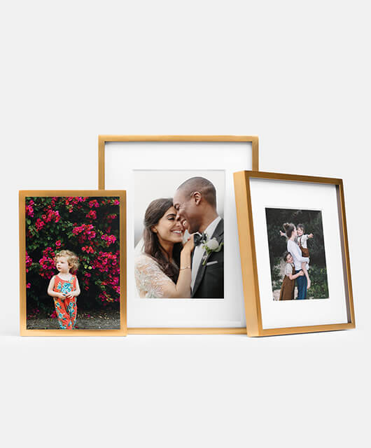 Wedding Hardcover Photo Book