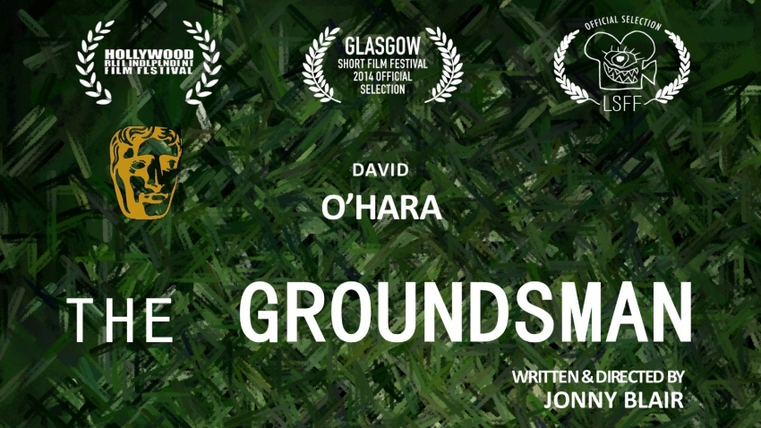The Groundsman