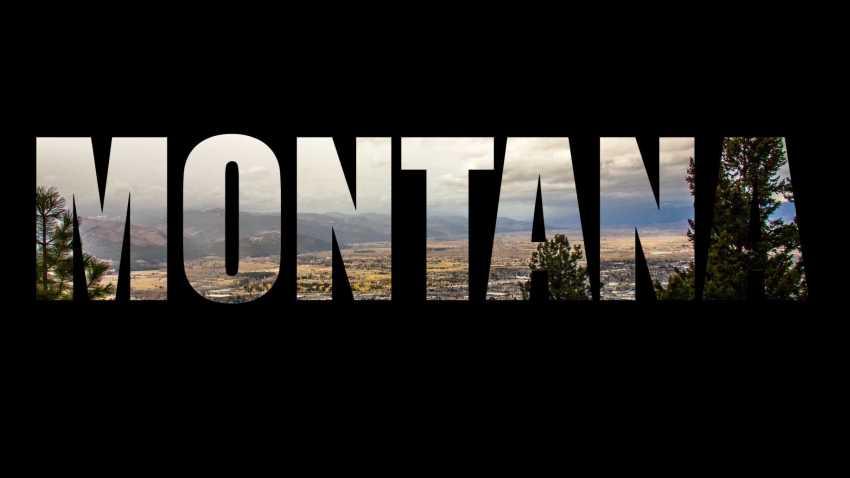 A Montana Minute