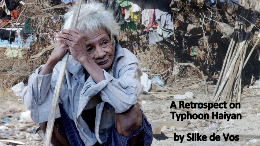 A Retrospect on Typhoon Haiyan - A Tribute to the Tagbanua Tribe in Palawan