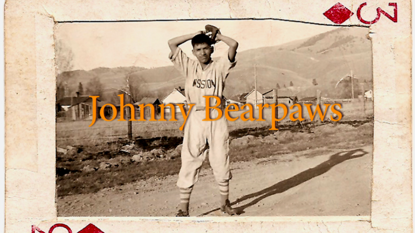 Johnny Bearpaws