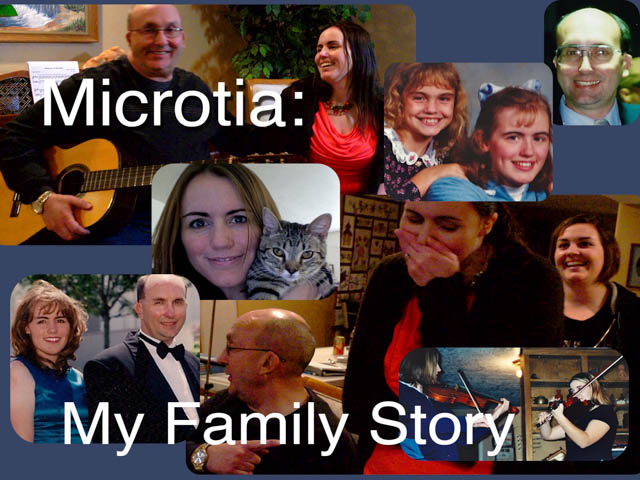 Microtia: My Family Story