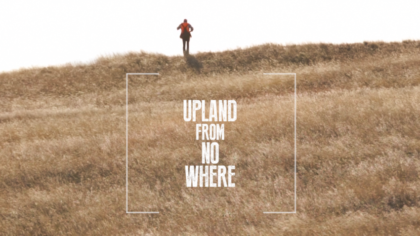 Upland from no Where