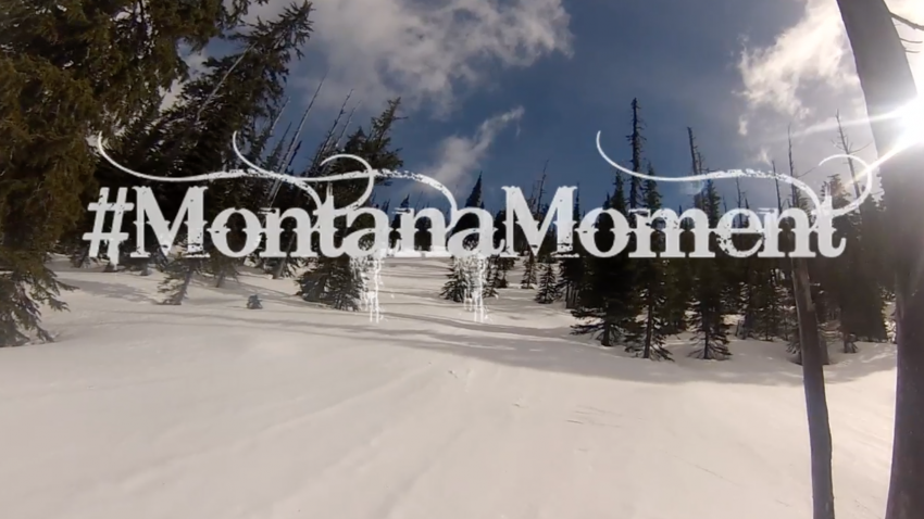 Montana: A State of Emotion