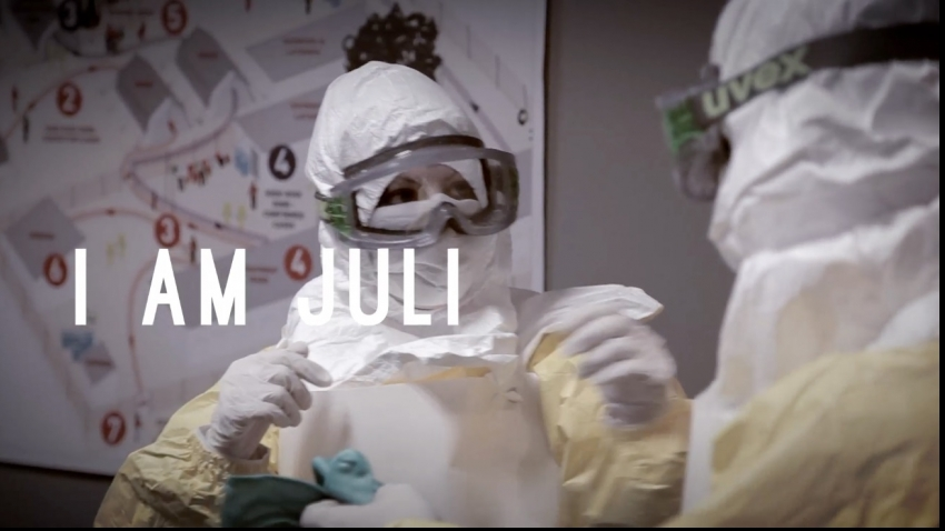 I am Juli
