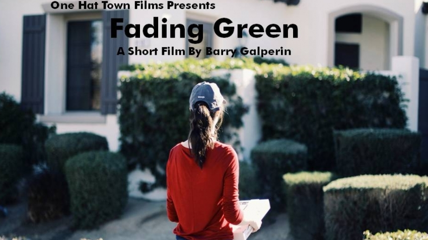 Fading Green - A Short Film by Barry Galperin