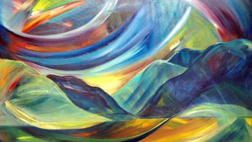 Allison McGree, Made in Montana Art