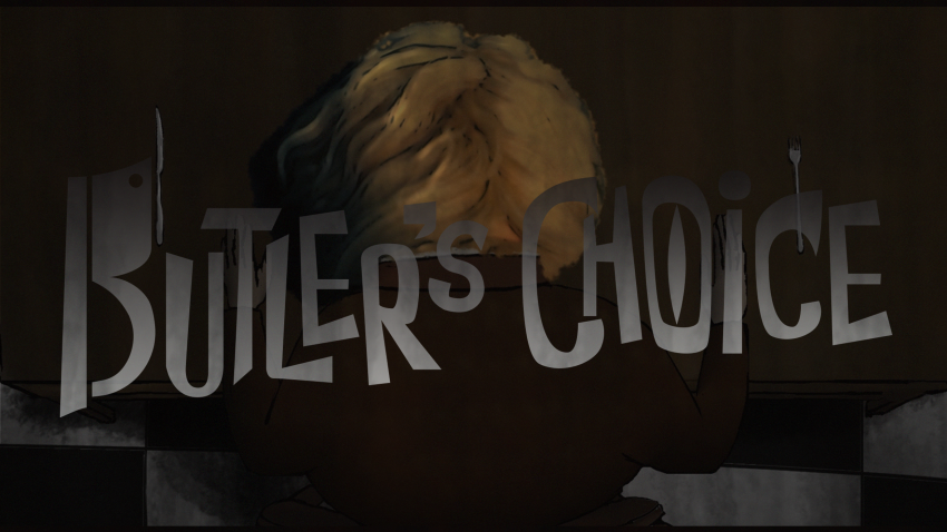 butler's choice