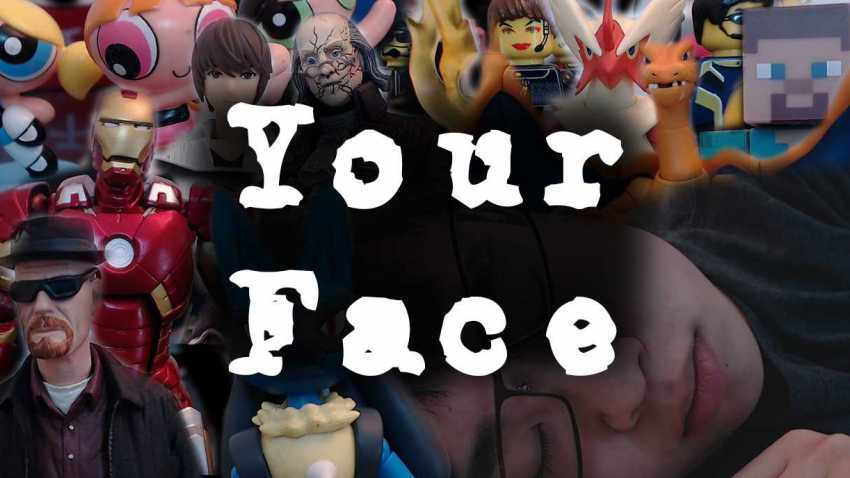 Your Face (Clean)