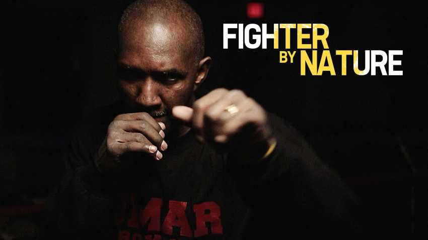 Fighter By Nature