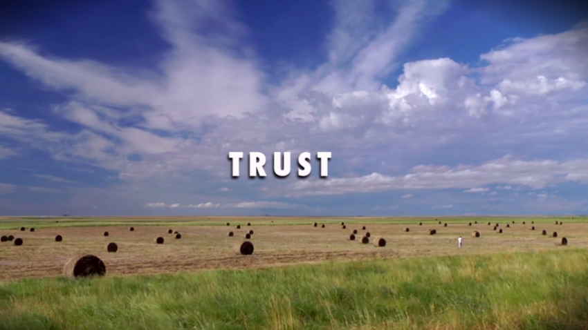 A Climate of TRUST