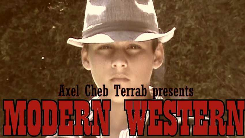 Modern Western