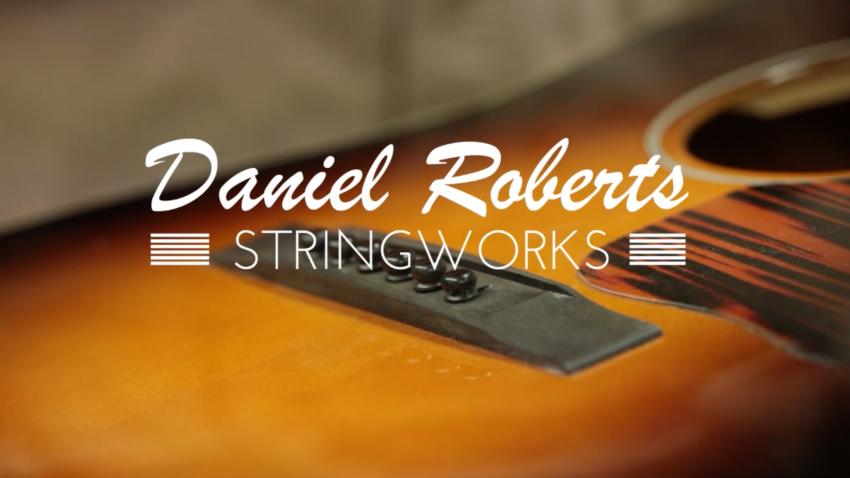 Daniel Roberts Stringworks