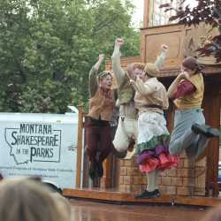 Montana Shakespeare