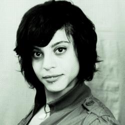 Marcy Stone-Francois
