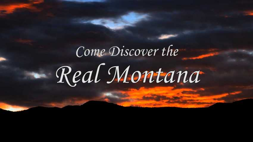 Real Montana Contest Entry