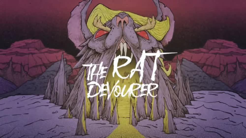 The Rat Devourer