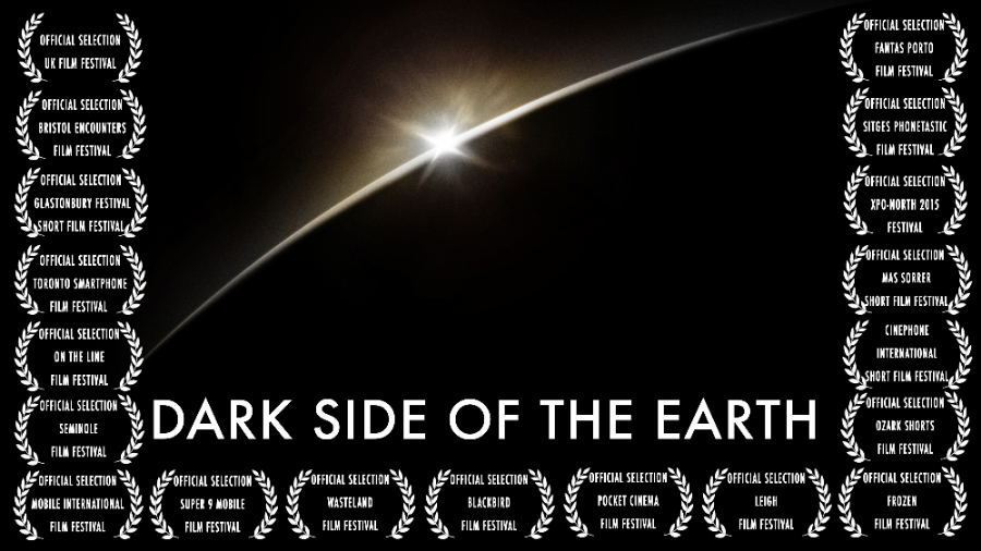 Dark Side of the Earth