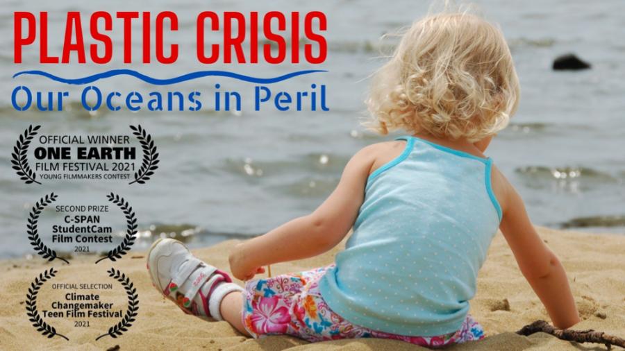 Plastic Crisis Our Oceans In Peril