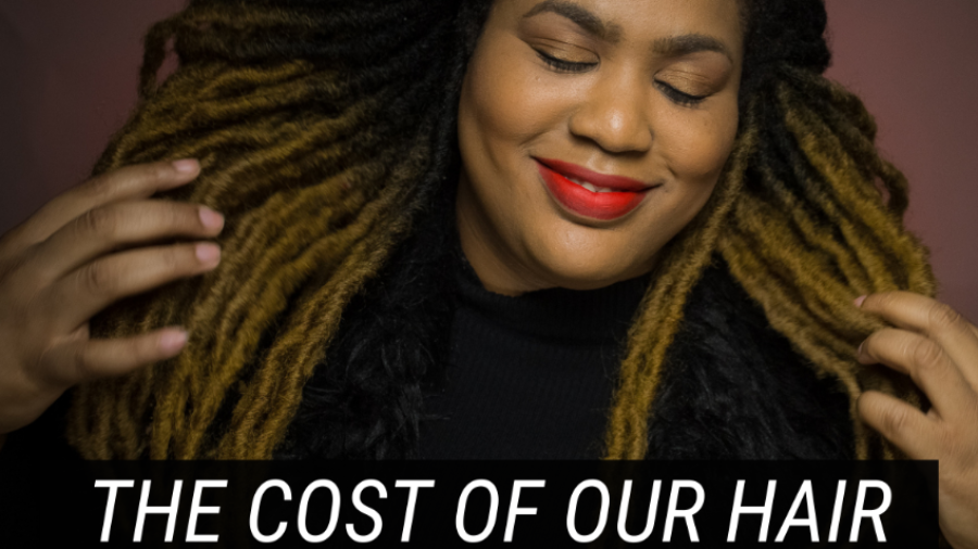 Detangling The Vote The Cost of Our Hair