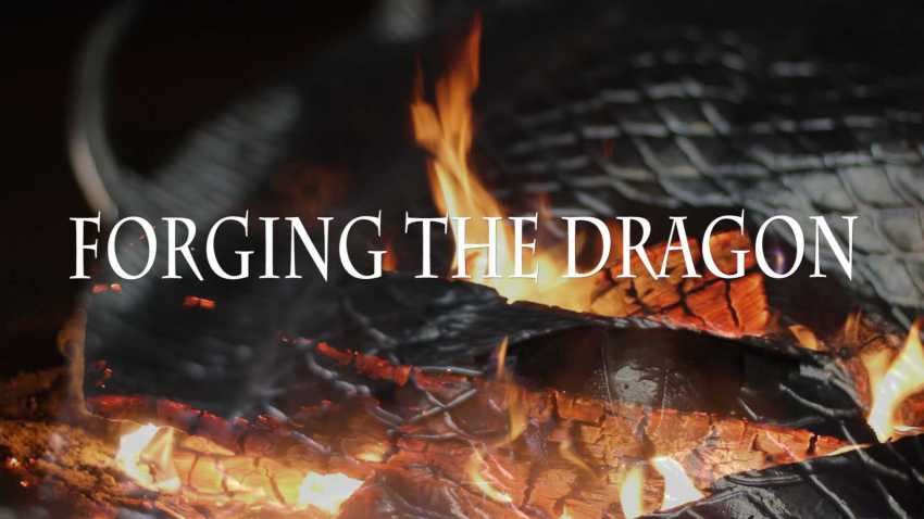 Forging the Dragon