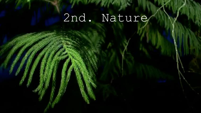 2nd. Nature