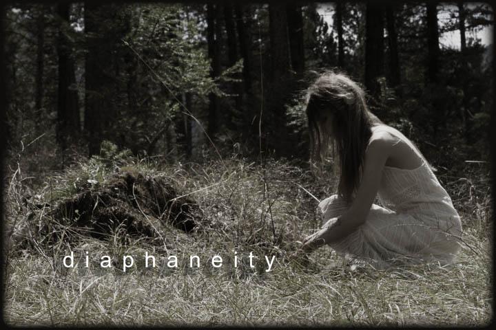 Diaphaneity