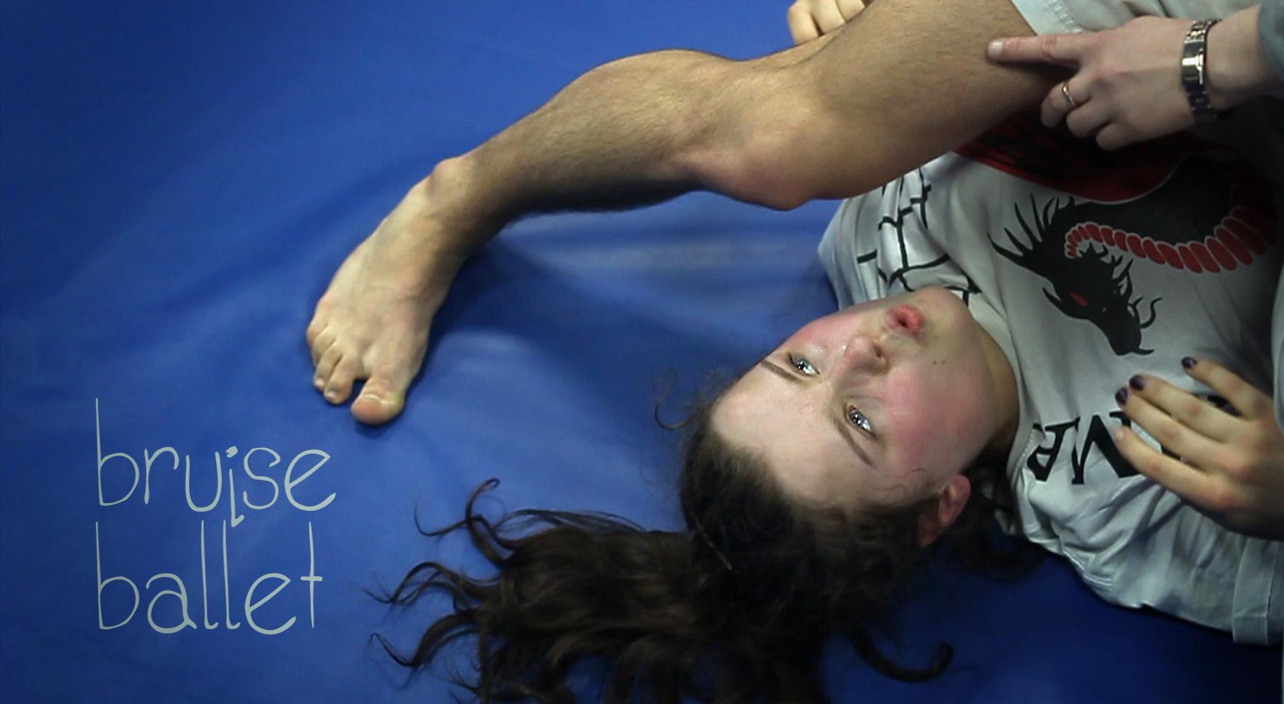 Bruise Ballet