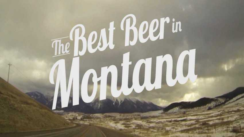 Best Beer in Montana
