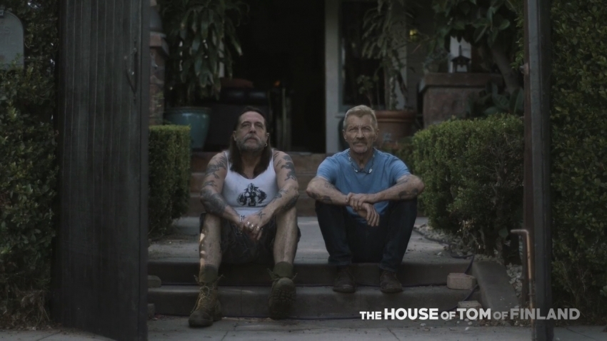 The House of Tom of Finland