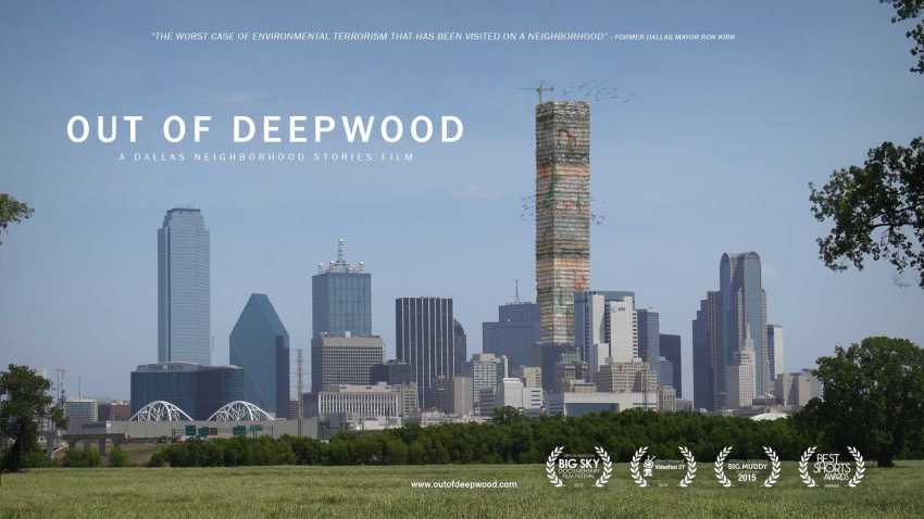 Out of Deepwood