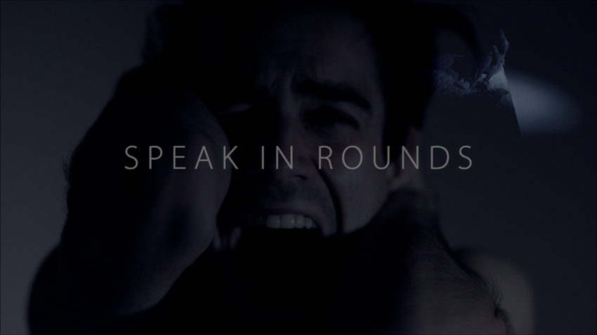 Speak in Rounds