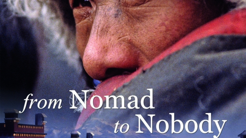 Nomad to Nobody