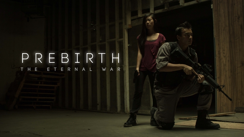 Prebirth: The Eternal War