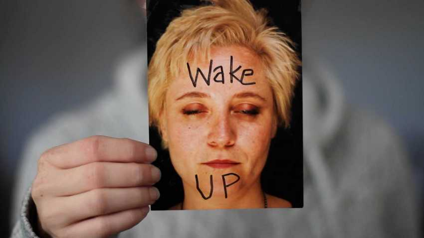 'Wake Up' Official Trailer