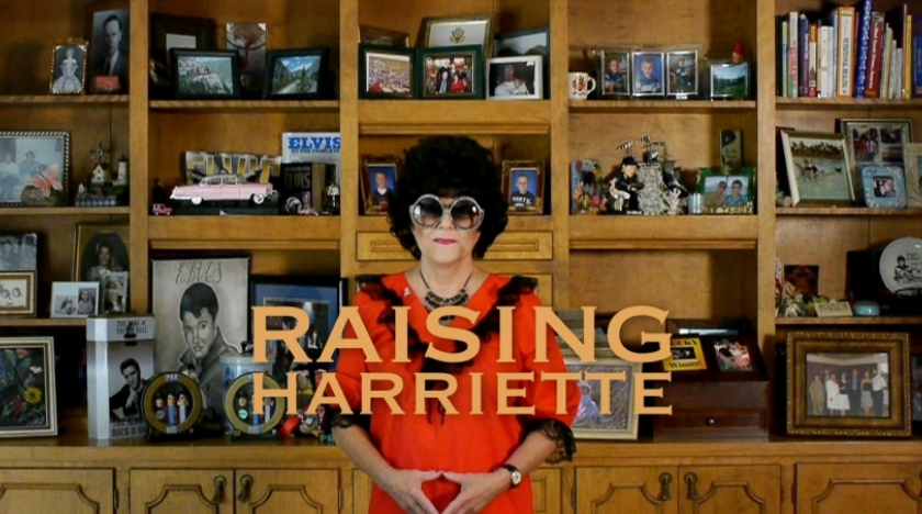 Raising Harriette