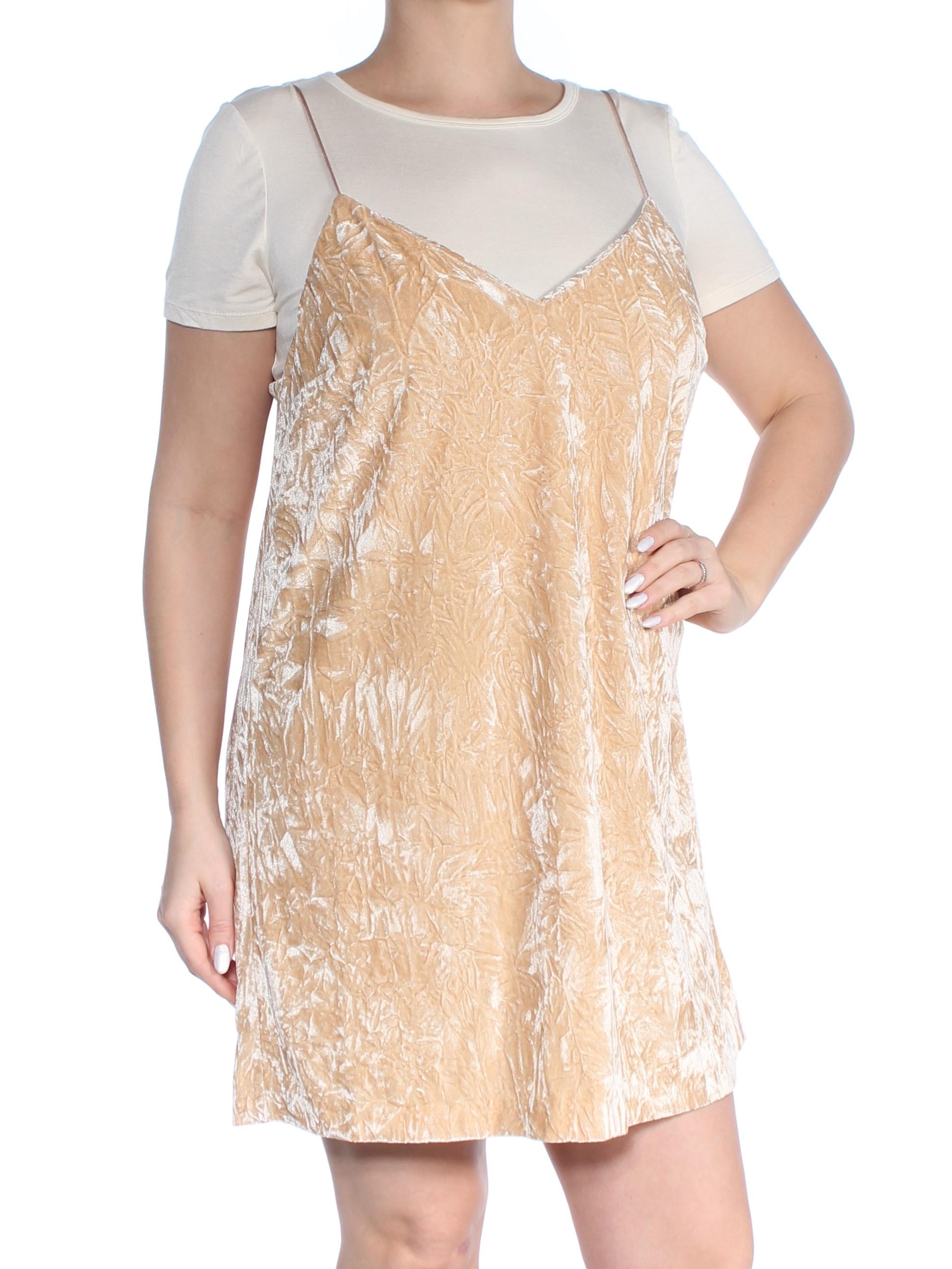 Jeweled High Neck Short Black Dress