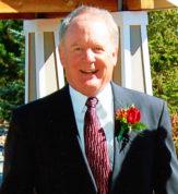 Terence Gordon Todd dies at 77