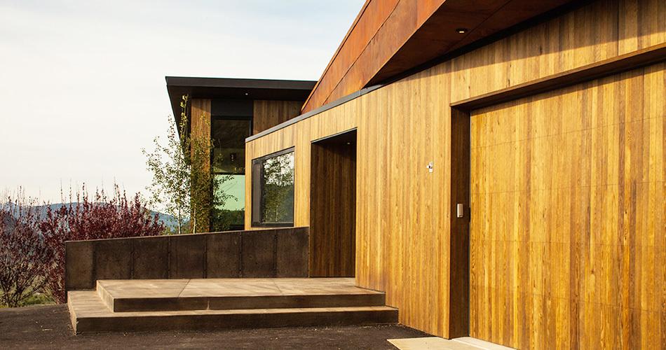 Gros Ventre Dynia Architects