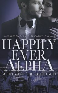 Falling for billionaire book cover