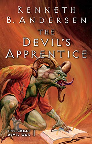 the devil apprentice book