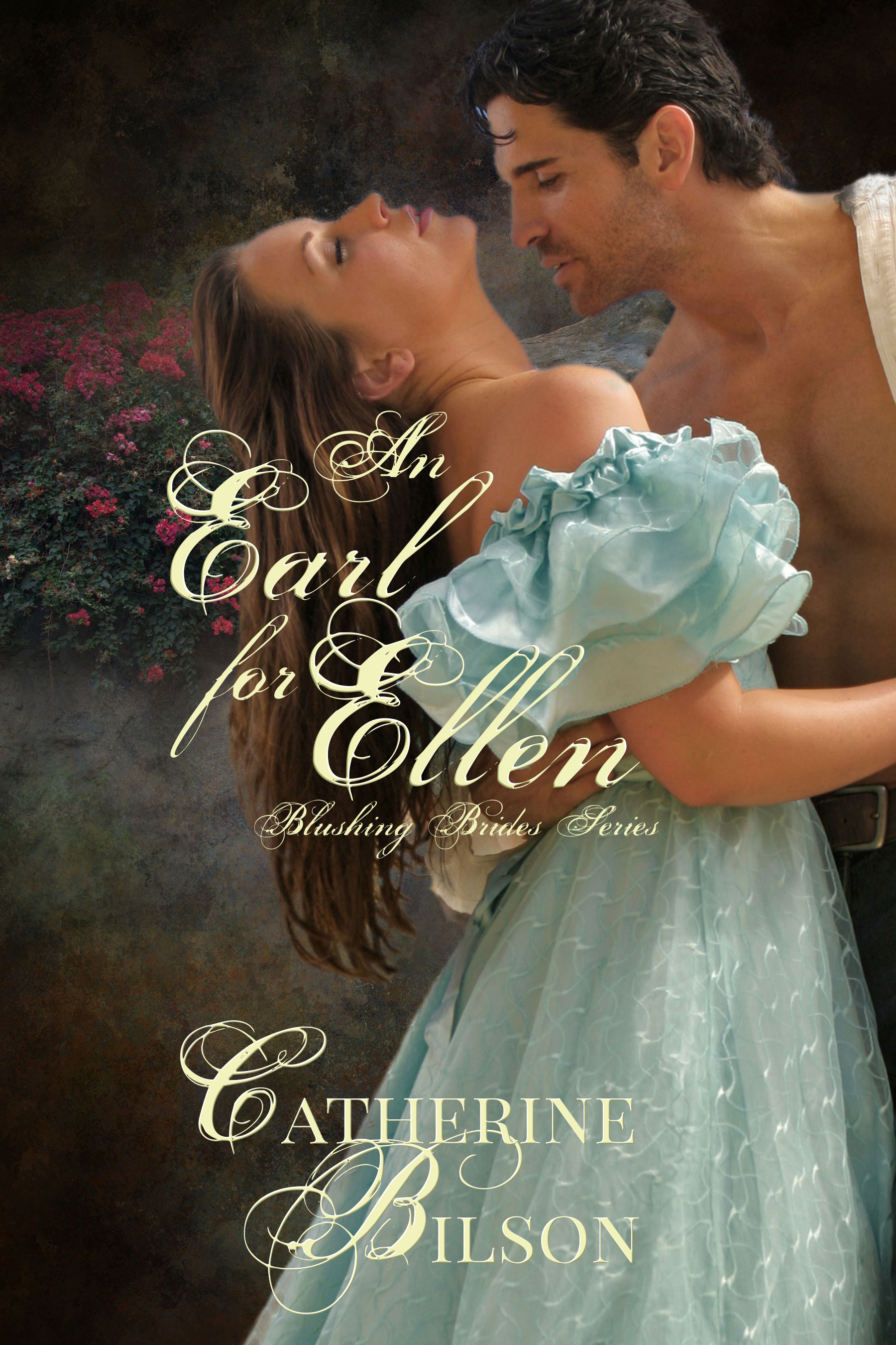 Featured Post: An Earl for Ellen by Catherine Bilson