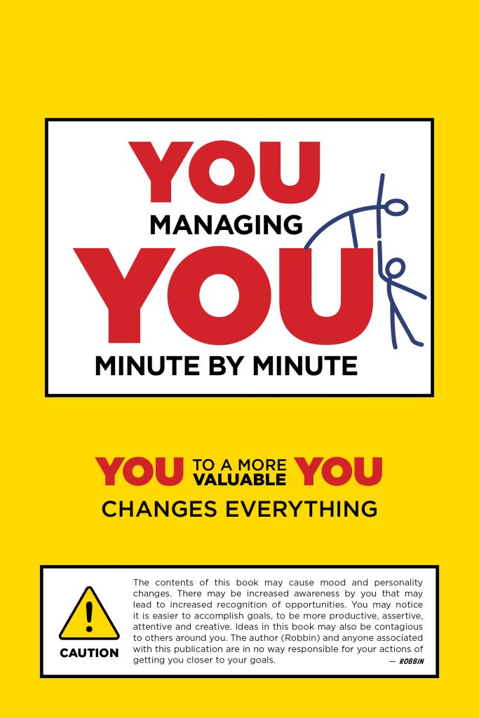 Featured Post: You Managing You by Robbin McCool
