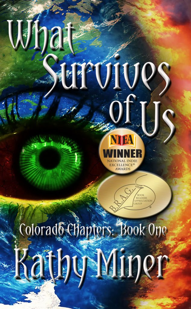 Featured Post: What Survives of Us by Kathy Miner
